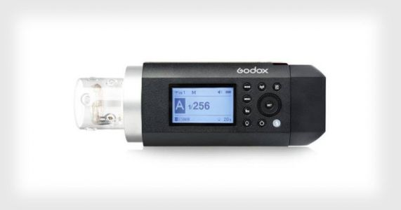 Godox Unveils the AD400Pro 400Ws All-In-One Flash