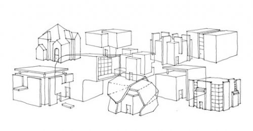 Architecture and the Environmental Impact of Artificial Complexity