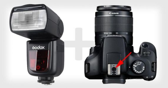 Godox Flash Firmware Updates Bring Support for Canon's Crippled Cameras