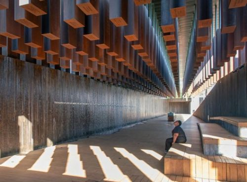 Social Impact: Architecture Building Space for Empathy