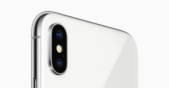 Apple Faces Patent Lawsuits Over the iPhone's Dual Cameras