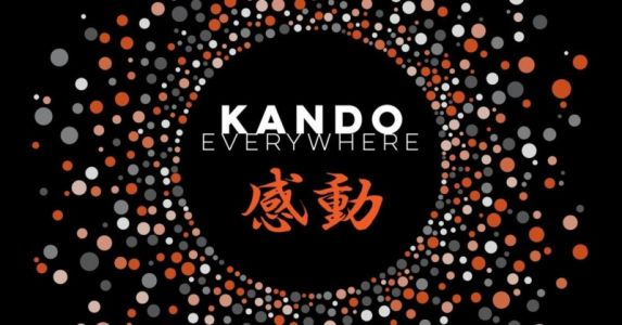Sony Announces Free Registration for 'Kando Everywhere' Online Event