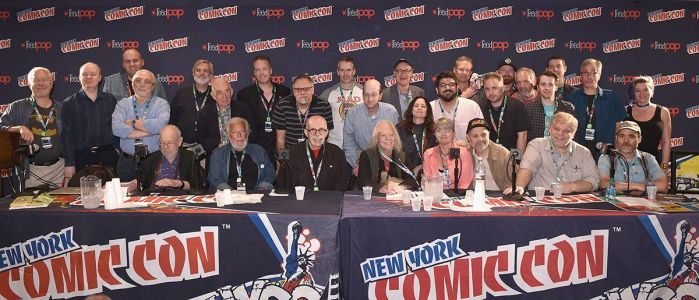 Monday MADness- An NYCC Farewell