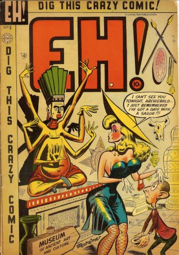 Free downloads of Comic Books and Pulp Fiction