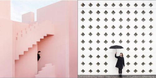 This Quirky Architecture Couple's Instagrams are instagoals