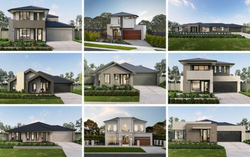 Rethinking Homes Massive Construction through Customizable Contemporary Designs with Metricon