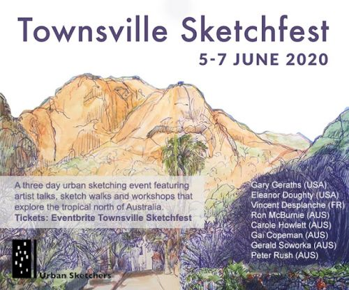 USK Ed Event: Townsville Sk