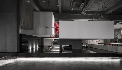 HAIGAN Seafood Restaurant / Xiamen Fancy Design & Decoration