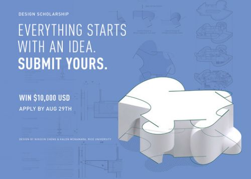 Students: Your Projects Could Earn $10,000 USD