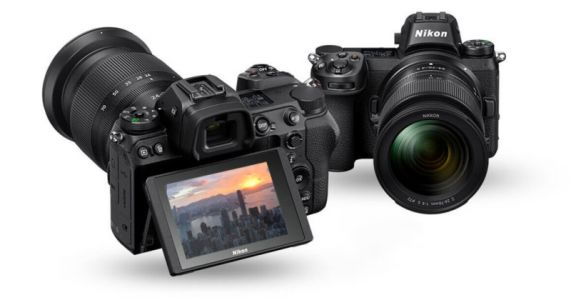 Nikon to Release Updated Z6s and Z7s Full-Frame Cameras This Year: Report