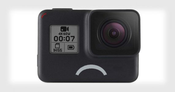 Is GoPro Failing as a Company?