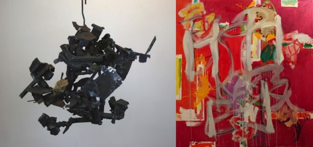Transformations at Linden Hall Studio