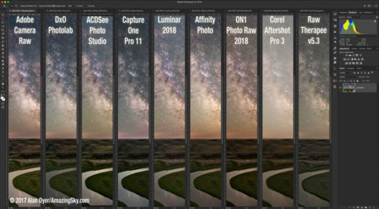 I Tested 10+ Photoshop Alternatives to See How They Stack Up