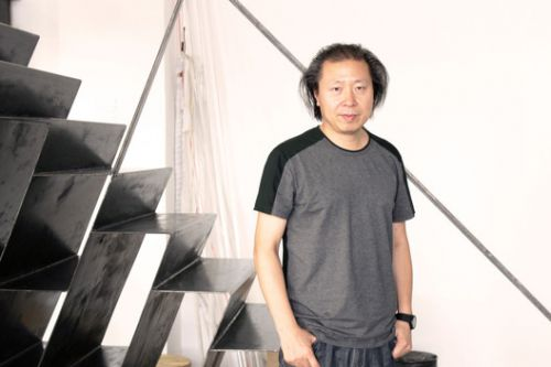 Zhu Pei Named Dean of School of Architecture at Central Academy of Fine Arts in Beijing