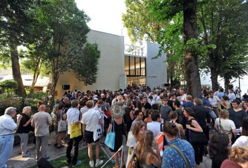 Call for Submissions: Outside the Box / Opening International Architecture Exhibition of La Biennale di Venezia