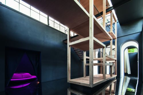 """""""Thoughts Form Matter"""": The Austrian Pavilion at the 2018 Venice Biennale"""