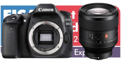 Canon and Sony Win Big at Prestigious EISA Awards for Photo Gear