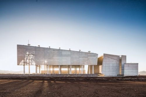 Architecture in Mexico: Projects that Highlight the Chihuahua Territory