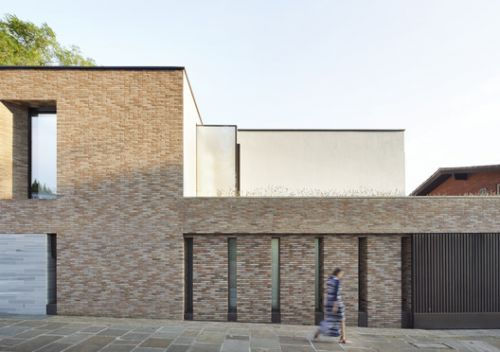 Fleet House / Stanton Williams