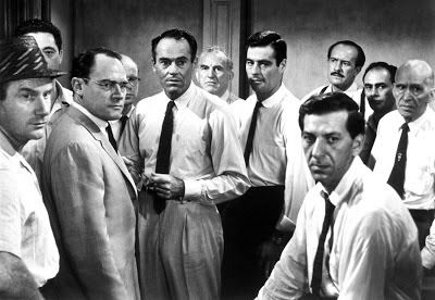 A Movie You Might Have Missed 36 - 12 Angry Men (1957)