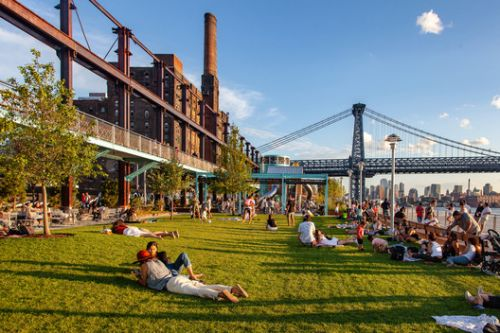 Public Spaces: ArchDaily's Best Articles on the Topic