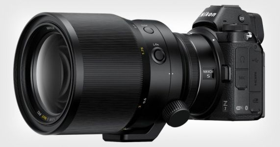 Nikon 58mm f/0.95 S Noct: $8,000 for the Fastest Nikkor Lens Ever
