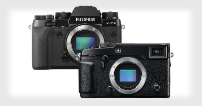 Fujifilm X-T2/X-Pro2 Firmware Update to Bring 33 Improvements