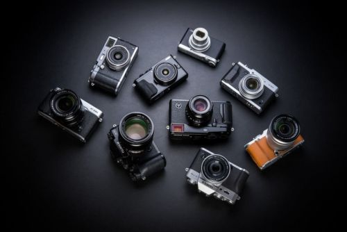 Is Fujifilm's X Series Really a Professional Camera System?