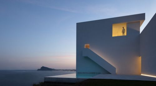 """Architecture Will Change Completely in the Next Ten Years"": Fran Silvestre of Fran Silvestre Arquitectos"