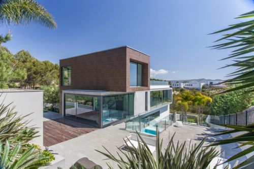 Siena House / Guillem Carrera