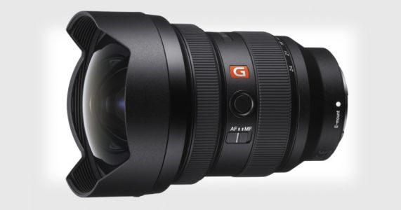 Sony Unveils the FE 12-24mm f/2.8 G Master Lens