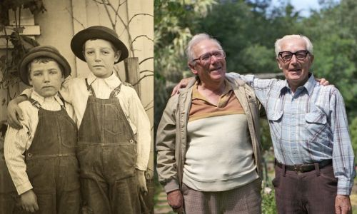 Brothers: 1912/1985
