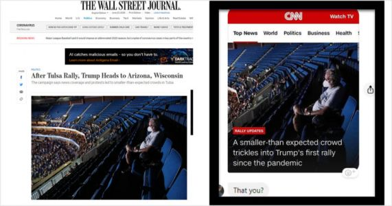 How the National Media Turned Me Into a Trump Supporter