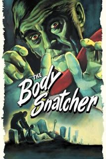 A Movie You Might Have Missed 32 - The Body Snatcher
