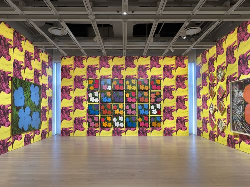 Warhol at the Whitney: A provocateur for all seasons