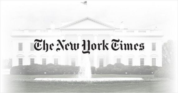 The NY Times is Looking for a White House Photographer