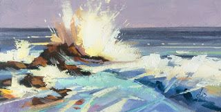SEASCAPE by TOM BROWN