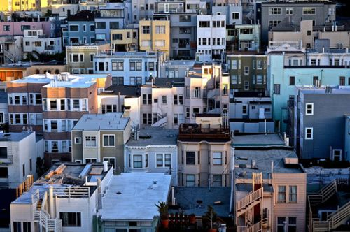 The State of California is Forcing Through Affordable Housing Laws, Overruling Municipal NIMBYism