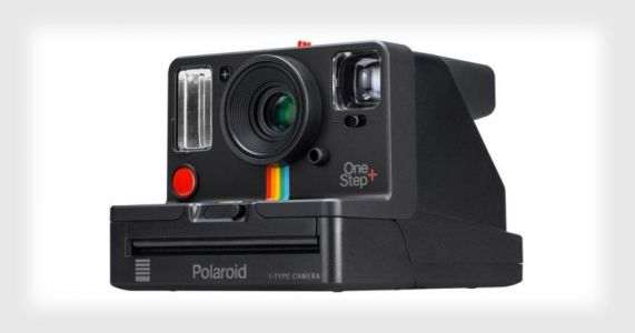 Polaroid Originals OneStep+ Adds Bluetooth and an Extra Lens