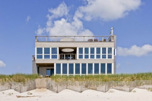 Dune Road Beach House / Resolution: 4 Architecture