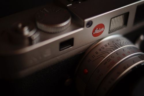 Leica Has Stopped Making the M9's CCD Sensor, Future Repairs Impossible