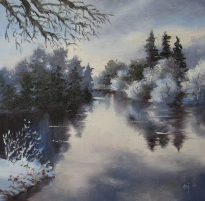A Winter Place