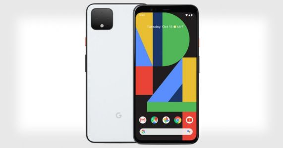 Google Pixel 4 Promises 'Studio-Like Photos Without the Studio'