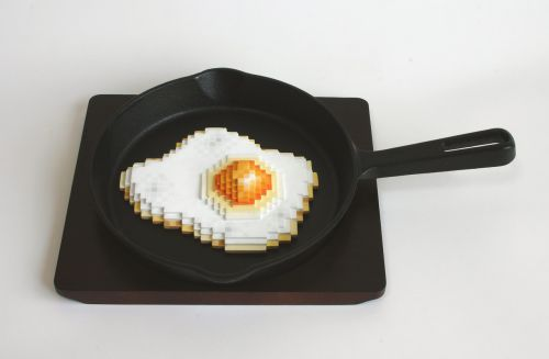 Pixelated Ceramics by Toshiya Masuda Bring a Tactile Experience to Digital Images