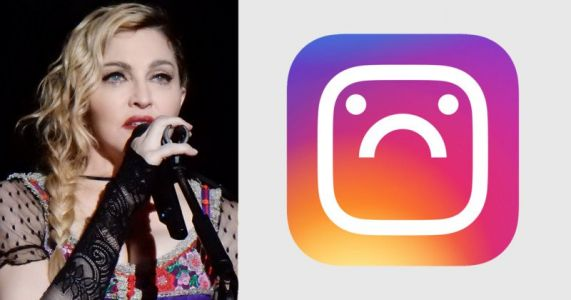 Instagram is Designed to Make You Feel Bad, Madonna Says