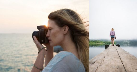 DiversifyTheLens: The Importance of Hiring Women Photographers