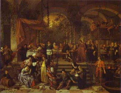Part 1 - The Wedding At Cana and the Passion of Christ