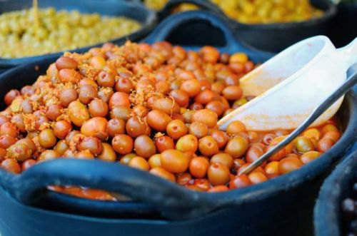 Catalan Olives and Where to Buy Best Olive Oil in Barcelona