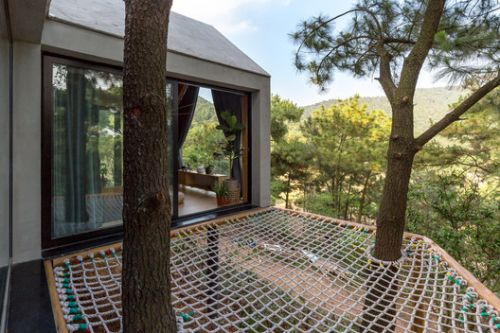 Forest House 02 / D12 Design