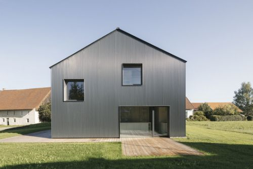 ANA / Christian Groß architecture